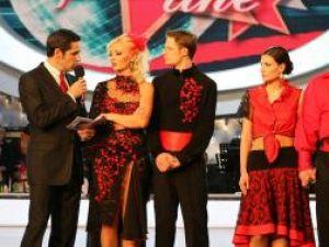 """""""Dansez pentru tine"""": Mihai Botezat şi Ioana Ginghină, condamnaţi la duel"""
