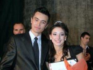 Miss Boboc USV a fost desemnată de juriu Alina Coţovanu iar Mister Boboc USV, Alexandru Ioan Moruz