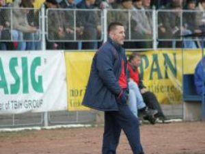 Marian Pană le-a dat liber fotbaliştilor săi până în ianuarie