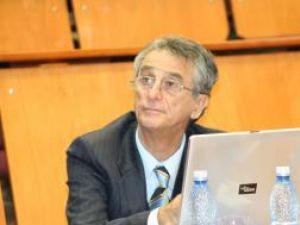 Cristian Gaţu, un preşedinte fericit dar circumspect