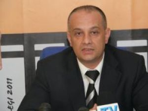 """Alexandru Băişanu: """"Voi demonstra public şi în instanţă, cu documente, că nu eu sunt patronul postului de televiziune 'Plus TV'"""""""