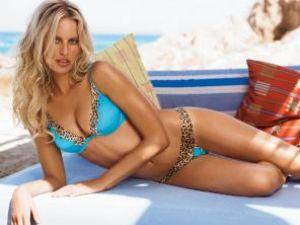 Karolina Kurkova, cea mai sexy femeie din lume