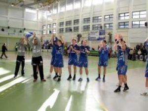CS Universitatea Suceava a reuşit să se califice în faza următoare a Challenge Cup
