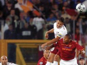 Meciul de la Roma a produs o mare bucurie în rândul fanilor clujeni