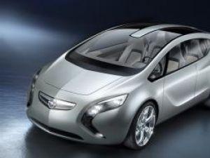 Opel Flextreme Concept 2007