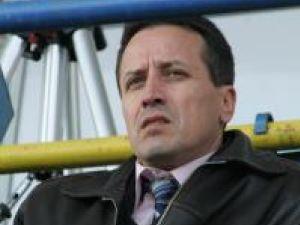 """Dumitru Moldovan: """"Antrenorii cu care am discutat şi-au arătat disponibilitatea de a prelua echipa"""""""