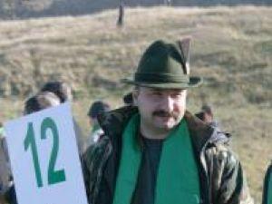 Sorin Popescu, fost şef al Direcţiei Silvice, va fi mai mult ca sigur prefect