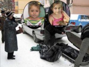 """Mama criminală:: """"Fetiţele mele sunt nişte îngeri"""""""