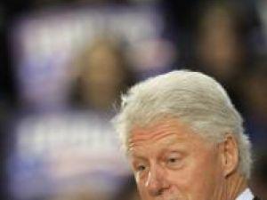 """Bill Clinton va juca în comedia """"The Hangover 2"""""""