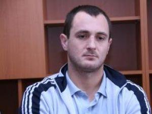 Adrian Chiruţ este la a doua operaţie din acest an