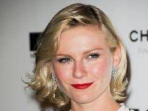 Kirsten Dunst ar putea juca într-un film despre solista trupei Blondie