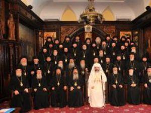 Decizia Sfântului Sinod nu afectează cu nimic calendarul în care luni este prima zi a săptămânii. Foto: patriarhia.ro