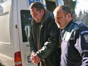 Omul de afaceri sucevean Sorin Leontin Rotariu a fost eliberat luni seară din Penitenciarul Botoşani