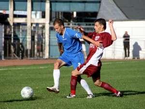 Rapid CFR Suceava - SC Bacău, 2 – 0