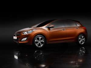 Hyundai lansează oficial noul i30