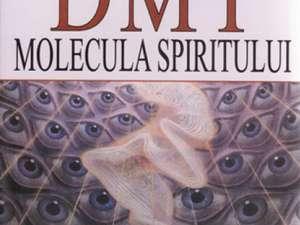 "Rick Strassman: ""DMT - molecula spiritului"""