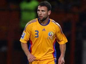 Răzvan Raţ recunoaşte că meciul cu Belarus nu are nici o miză