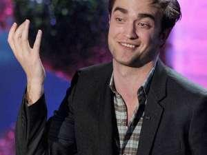 Robert Pattinson, preferatul femeilor pentru al treilea an consecutiv