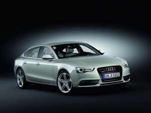 Audi S5 Sportback pornește de la 57.650 de euro