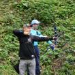 Sportivii suceveni au tras cu folos în pădurile de la Suceviţa