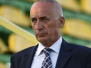 Marius Stan, preşedintele clubului Oţelul