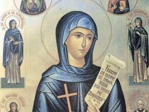 Astăzi este sărbătoarea Sfintei Cuvioase Parascheva