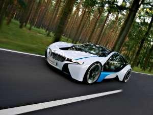 BMW Vision ED va intra în producția de serie în 2013
