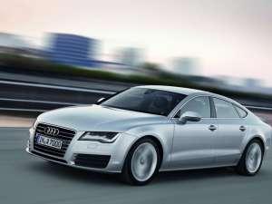 Audi A7 Sportback redefinește eleganța limuzinelor premium
