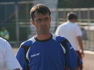 Ovidiu Ciobanu s-a despărţit amiabil de Sporting