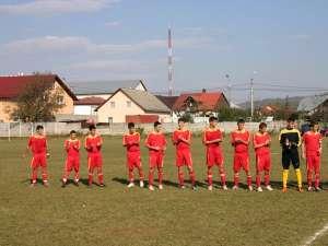 Echipa de juniori republicani B a LPS Suceava merge foarte bine în campionat