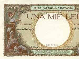 """""""Bancnote cu desenuri de Grigorescu"""""""