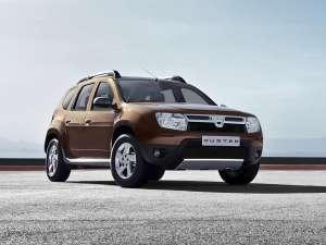 Dacia pregăteşte nouă modele până în 2017, bazate pe aceeaşi platformă nouă
