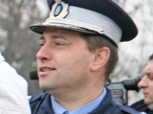 Colonelul Cristian Melinte recunoaşte că a dus ilegal maşinile la dezmembrări, dar nu şi că le-a furat