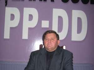 Omul de afaceri Dumitru Ciubotariu a fost ales în funcţia de preşedinte al filialei din Rădăuţi a Partidului Poporului – DAN DIACONESCU