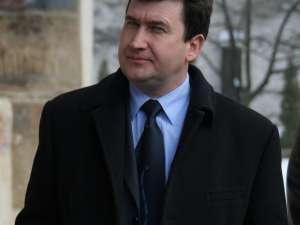 """Gabriel Constantin Şerban: """"Din punctul meu de vedere lucrurile sunt în regulă, am plecat perfect legal"""""""
