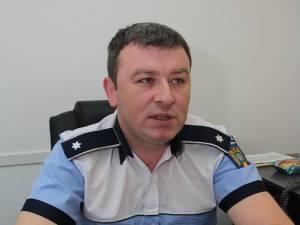 """Petrică Jucan: """"Viteza excesivă sau neadaptată la condiţiile de drum este principala cauză a accidentelor produse în primul semestru al acestui an"""""""