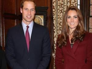 Prinţul William şi soţia sa, Catherine: Suntem mai fericiţi ca niciodată