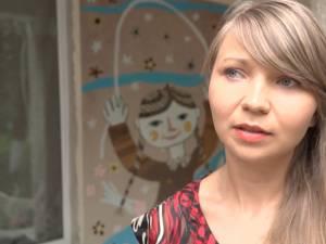 """Cecilia Parascan: """"Mulţi părinţi nu au curajul de a reclama personalul unităţii"""""""