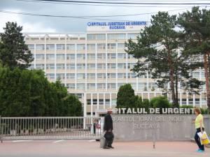 Spitalul Judeţean de Urgenţă Suceava