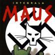 """Art Spiegelman: """"Integrala Maus"""""""