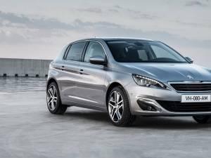 Peugeot lansează în Europa noua generație 308