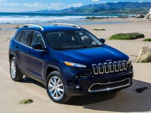 Jeep oferă o nouă versiune diesel