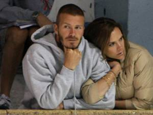David şi Victoria Beckham au vândut reşedinţa din Hertfordshire