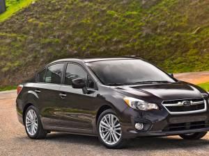 Subaru nu este interesată să ofere un rival pentru Golf Variant