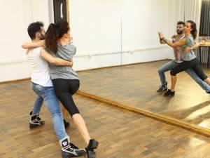 """Mihaela Rădulescu dansează pentru un caz umanitar, mâine, la """"Dansez pentru tine"""""""