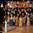 O lume de basm prezentată de zâna bună, Irina Alexandra Coneac, și zâna rea, Iulia Maria Capră