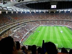 Arena Naţională ar putea găzdui meciuri de la Euro 2020