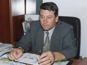Neculai Bujor, fost director economic al Primăriei Suceava