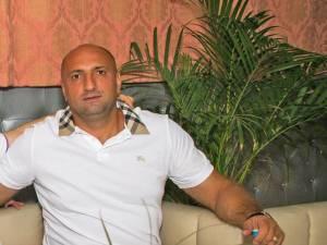 Daniel Ştefan Blănaru a declarat că nu este în stare conflictuală cu nimeni şi nu a primit ameninţări. Foto: Facebook