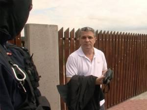 Bogdan Bărbuţă a fost arestat pe 25 iunie 2014